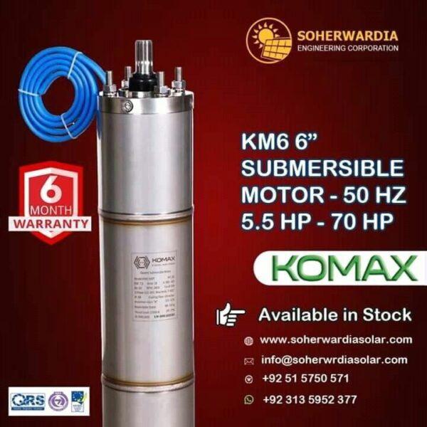 Komax-Motor-15HP