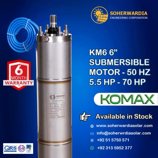 komax-motor-7.5HP