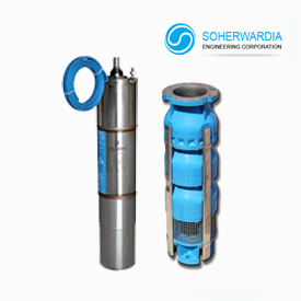 FX Submersible Pump