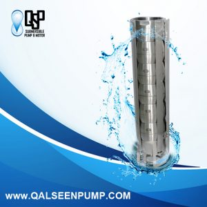 KPS8-100-1-Komax-Submersible-Pump