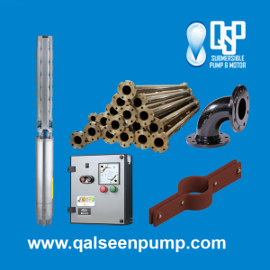 Submersible Pumping System