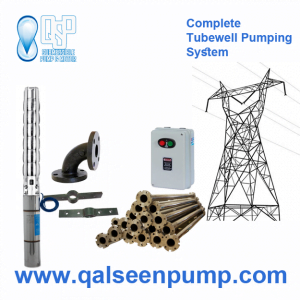 komax-pumping-system
