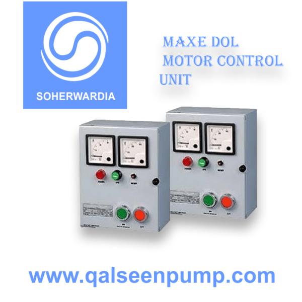 dol-motor-control-unit
