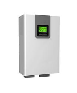 Solar Inverter - Hybrid