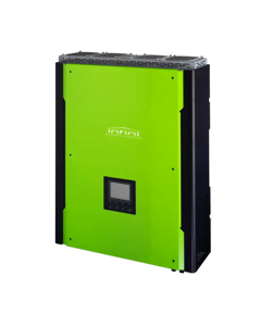 Solar Inverter - Energy Storage
