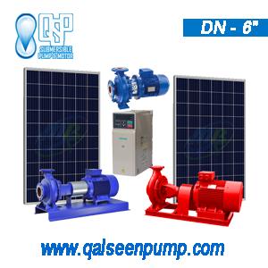 water-solar-pump
