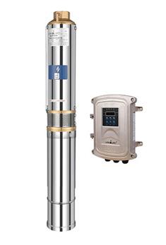 HD-4SC DC Water Pump