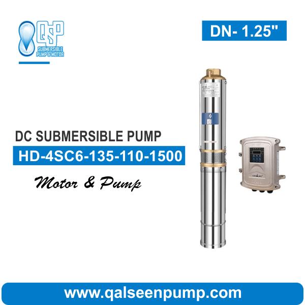 HD-4SC6-135-110-1500