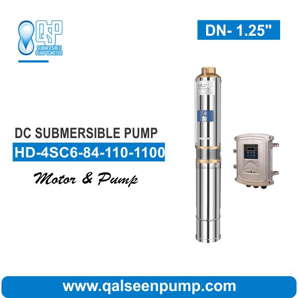 HD-4SC6-84-110-1100