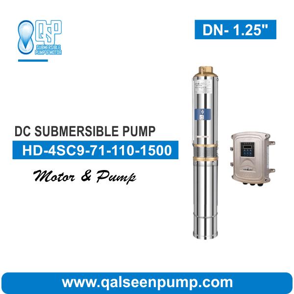 HD-4SC9-71-110-1500