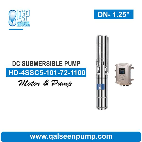 HD-4SSC5-101-72-1100