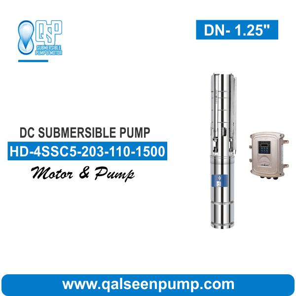 HD-4SSC5-203-110-1500