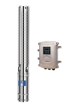 HD-3SSC4 DC Water Pump